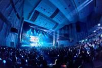 NHKホールにて開催した自身初のソロファンミーティング、ハ・ソンウン『My Moment』