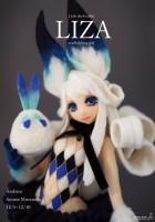 『LIZA』