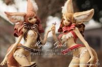 『森のリボン屋フェネック姉妹』