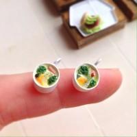 【野菜スープ】制作&写真/fraise