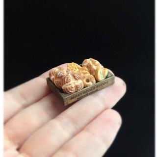 ドイツパン。制作&写真/fraise