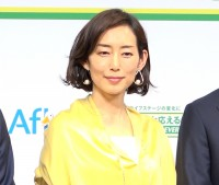木村多江 (C)ORICON NewS inc.