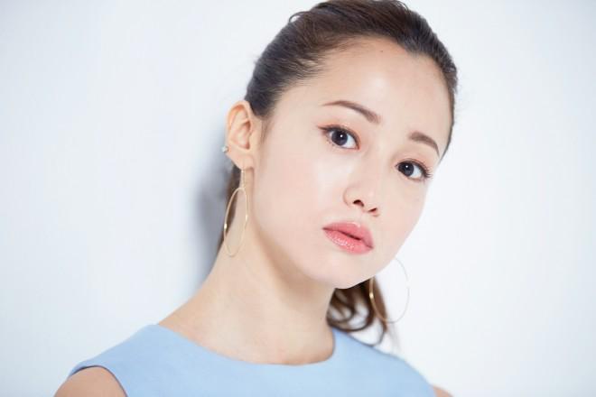 沢尻エリカ(写真:近藤誠司)