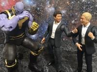 「(爆笑問題)田中のキ●タマ半分になったのお前のせいか!!」「ナッハッハッハッハ!!」