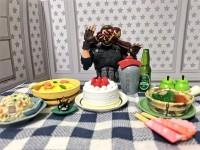 「今日は爺様の誕生日」Happy Birthday!Steve RogersCaptain America(1/3)