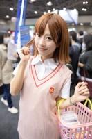 『アニメジャパン2019』コンパニオン