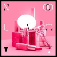 バンドじゃないもん!MAXX NAKAYOSHI/ニューアルバム「NO LIMIT」ジャケット写真(4月3日発売)