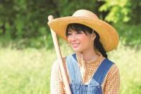 連続テレビ小説『なつぞら』ヒロイン・奥原なつ(広瀬すず)