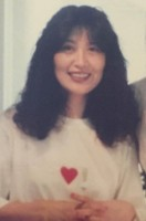 40歳当時の上野潤子さん
