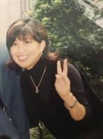 45歳当時の上野潤子さん