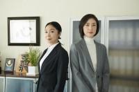 19年春ドラマ期待度ランキング1位を獲得した、木曜ドラマ『緊急取調室』 (C)テレビ朝日