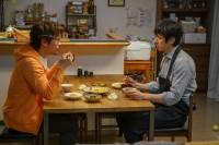 19年春ドラマ期待度ランキング6位を獲得した、ドラマ24『きのう何食べた?』 (C)「きのう何食べた?」製作委員会