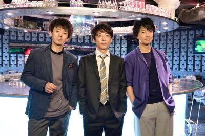 期待度3位を獲得した、土曜ナイトドラマ『東京独身男子』 (C)テレビ朝日