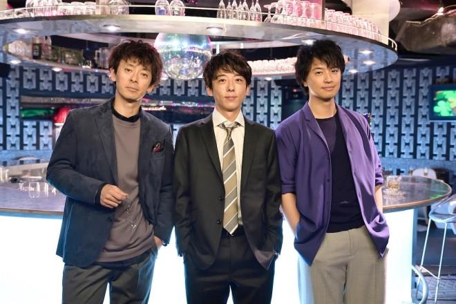 19年春ドラマ期待度ランキング3位を獲得した、土曜ナイトドラマ『東京独身男子』 (C)テレビ朝日