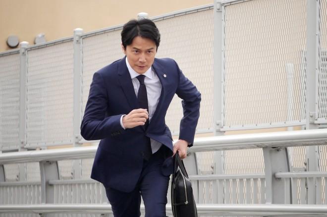19年春ドラマ期待度ランキング5位を獲得した、日曜劇場『集団左遷!!』 (C)TBS