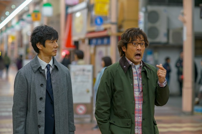 ドラマ24『きのう何食べた?』(テレビ東京系/金曜24:12) (C)「きのう何食べた?」製作委員会