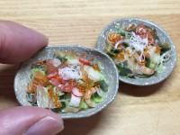 【海鮮サラダ】制作&写真/こるは