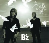 43rdシングル「永遠の翼」(2007年5月9日)