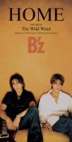 25thシングル「HOME」(1998年7月8日)