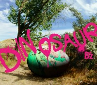 20thアルバム『DINOSAUR』(2017年11月29日発売)