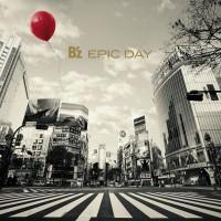 19thアルバム『EPIC DAY』(2015年3月4日発売)