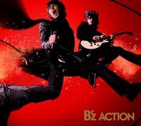16thアルバム『ACTION』(2007年12月5日発売)