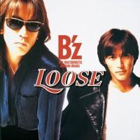 8thアルバム『LOOSE』(1995年11月22日発売)