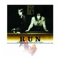 6thアルバム『RUN』(1992年10月28日発売)