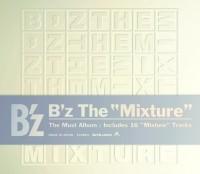 """ベストアルバム『B'z The """"Mixture""""』(2000年2月23発売)"""