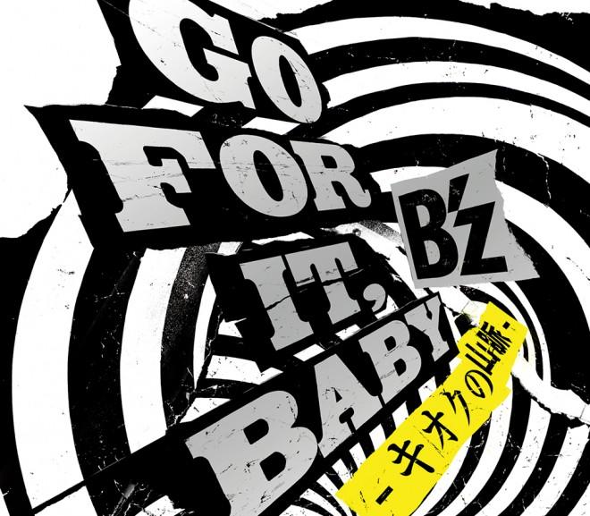 50thシングル「GO FOR IT, BABY-キオクの山脈-」(2012年4月4日)