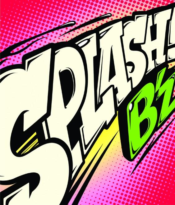 42ndシングル「SPLASH!」(2006年6月7日)
