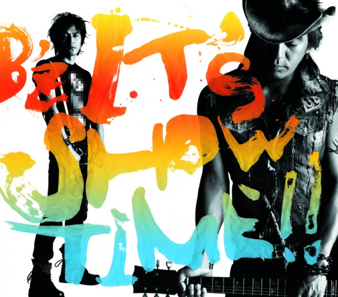 34thシングル「IT'S SHOWTIME!!」(2003年3月26日)
