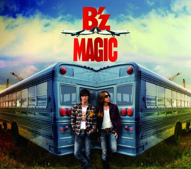 17thアルバム『MAGIC』(2009年11月18日発売)
