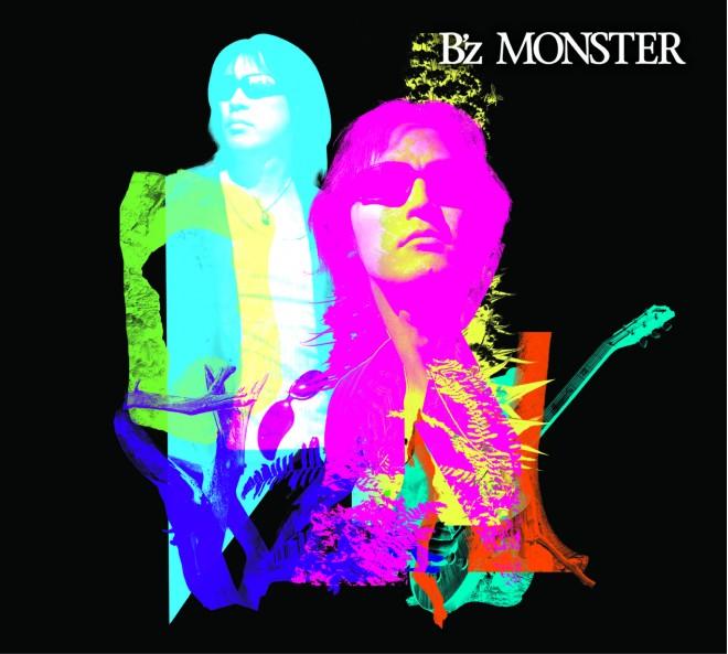 15thアルバム『MONSTER』(2006年6月28日発売)