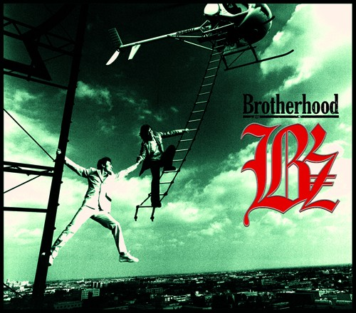 10thアルバム『Brotherhood』(1999年7月14日発売)