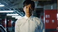 『アタックZERO』の新CM「ゼロ洗浄、はじまる」篇より