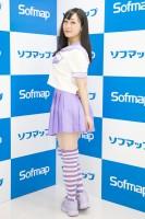 『サンクプロジェクト×ソフマップ コスプレ大撮影会』コスプレイヤー・成澤ひなみさん