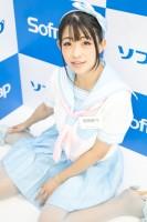『サンクプロジェクト×ソフマップ コスプレ大撮影会』コスプレイヤー・範田紗々さん