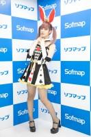 『サンクプロジェクト×ソフマップ コスプレ大撮影会』コスプレイヤー・Yue7-ゆえる-さん
