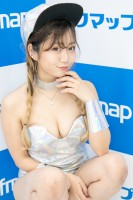 『サンクプロジェクト×ソフマップ コスプレ大撮影会』コスプレイヤー・黒江ケイさん