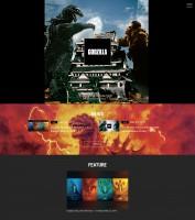 世界唯一の海外向けゴジラ・ポータルサイト「Godzilla.com」(https://godzilla.com/)