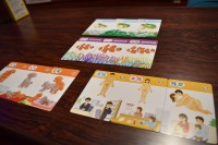 性教育カード
