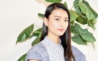 『ポカリスエット』CM新ヒロインに抜擢された14歳の新人・茅島みずき(C)ORICON NewS inc.