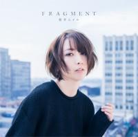 藍井エイルのアルバム『FRAGMENT』通常盤