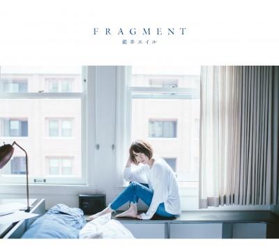 アルバム『FRAGMENT』A