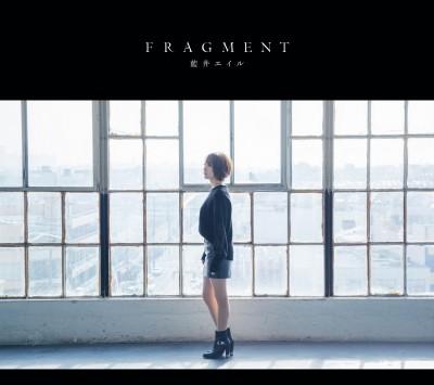 アルバム『FRAGMENT』初回限定盤B