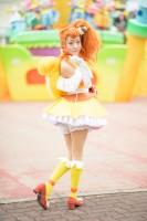 『acosta!(アコスタ)@としまえん 4月14日開催』コスプレイヤー・シイナさん<br>(『キラキラ☆プリキュアアラモード』キュアカスタード)