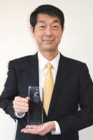 『第15回 コンフィデンスアワード・ドラマ賞』作品賞に選ばれた、ドラマ10『トクサツガガガ』(NHK総合)制作統括の吉永証氏