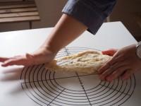 「ミニチュアパン教室の様子」