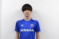 横浜F・マリノス所属のプロゲーマー・あぐのむ選手